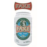 FAXE纖活白麥芽汁-24罐/箱