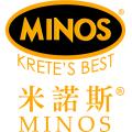米諾斯MINOS®特級冷壓初榨橄欖油