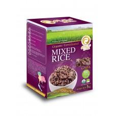 有機綜合米-買6送1或買2送泰國香米