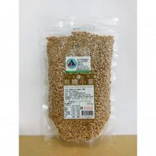 有機紅小麥