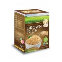 有機發芽糙米-買6送1