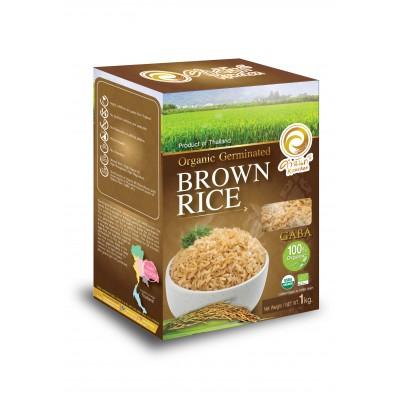 有機發芽糙米-買1送1