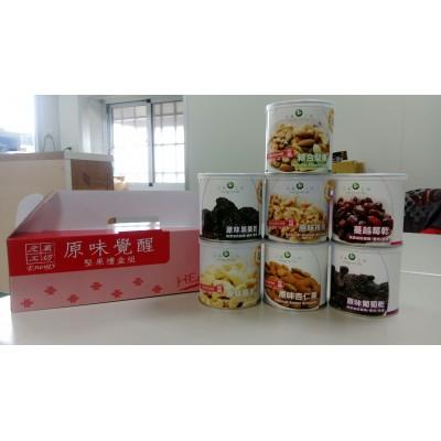 原味覺醒-禮盒
